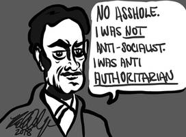Orwell in His Own Words by ThePhilosophicalJew