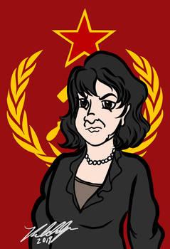 Alexandria Kollontai