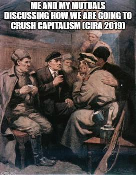 Mutual Comrades