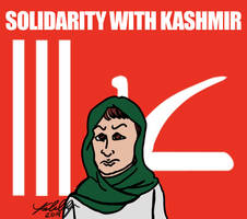 Solidarity With Kashmir