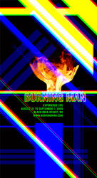 Event Posters - Burning Man 3