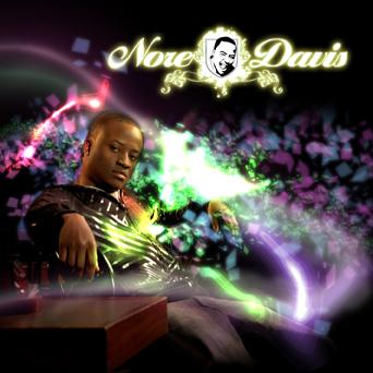 Nore Davis CD Cover by WizaStudios