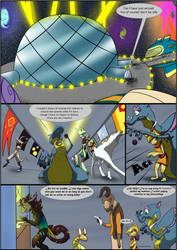 Milton Joins the fray auditions Page 1 by RabiesGirl