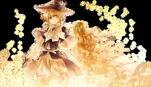 Magi - The Labyrinth of Magic / Render