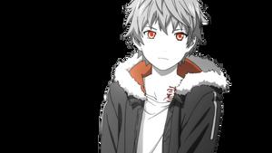 Yukine / Render
