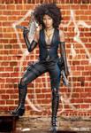Deadpool 2 - Domino - Zazie Beetz - 1