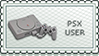 PSX USER STAMP by cyberz7
