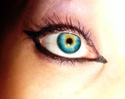 Eye Stock 8 by pulse-stock