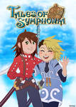 [We Played] Tales of Symphonia