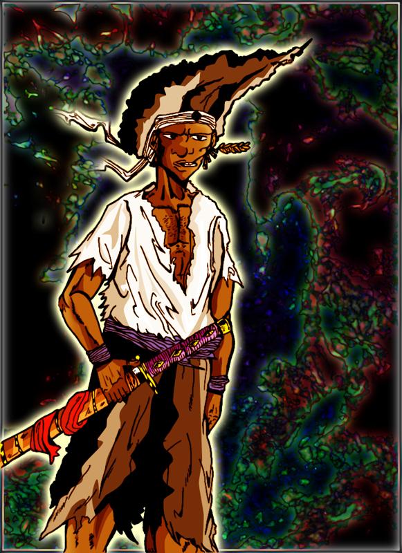 -Afro-Samurai-