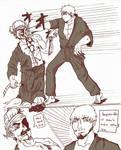 Mohi hunter vs Ozzmen