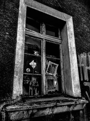 Window by AVICAT-ARTWORK