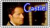 Castiel by Roojii
