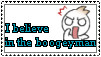 Boogeyman by Roojii