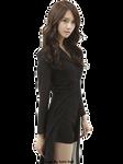 Yoona PNG (Render)