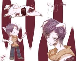 Pewdiepie - Piggieh by RadioMomo