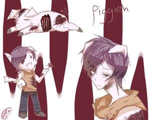 Pewdiepie - Piggieh