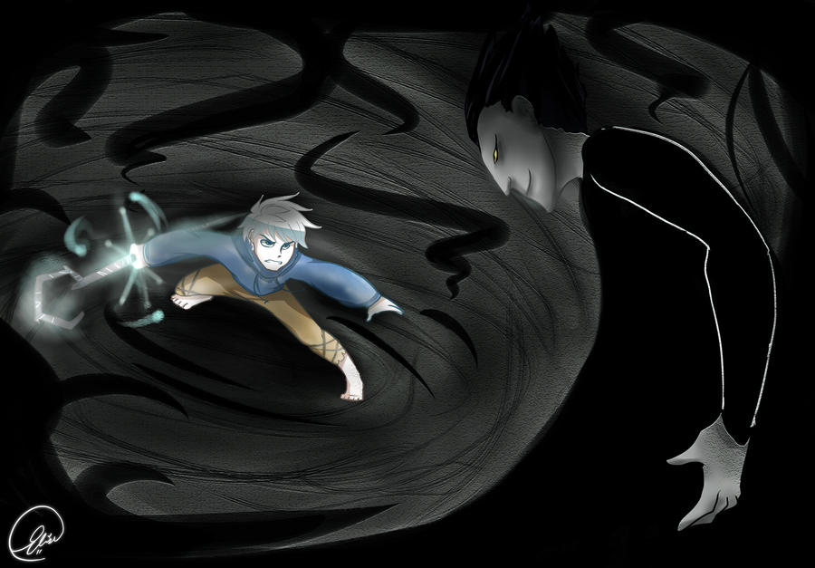 jack frost fighting pitch - photo #26