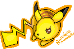 yellow bud by KokoaFennec