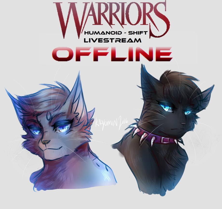 Warriors Live Stream Free Mobile: Livestream: OFFLINE 7/6/16 By Kayomin On DeviantArt