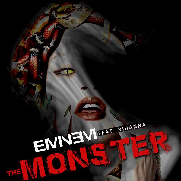 Download eminem the monster (explicit) ft. Rihanna mp3 youtube.