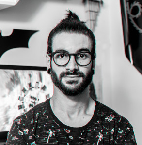 gusavancini's Profile Picture
