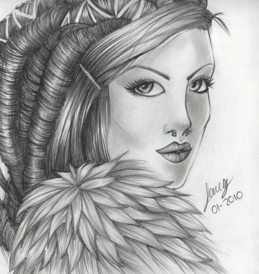 Adri by Windmyll