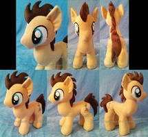 Doctor Hooves for sale (cash or points) by FeneksiA