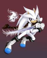 <b>Comm: Silver-Ty</b><br><i>FeneksiA</i>