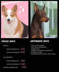 Painting commission info 2019 by hvngr