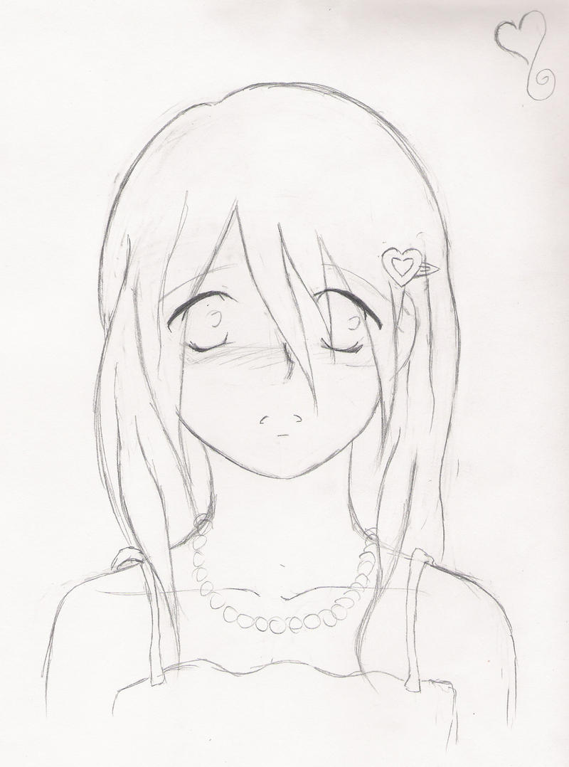 sad little girl LA by darklycutegirl on DeviantArt