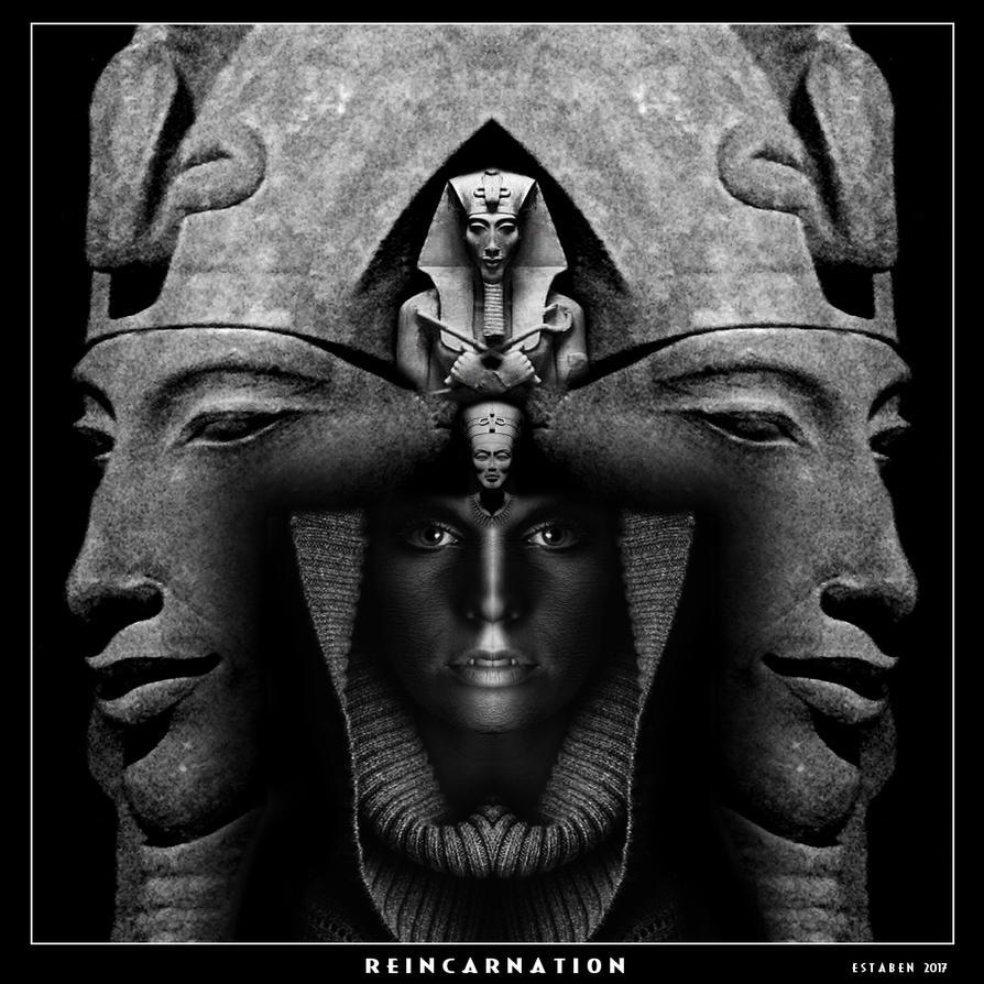 Reincarnation by higgins32259