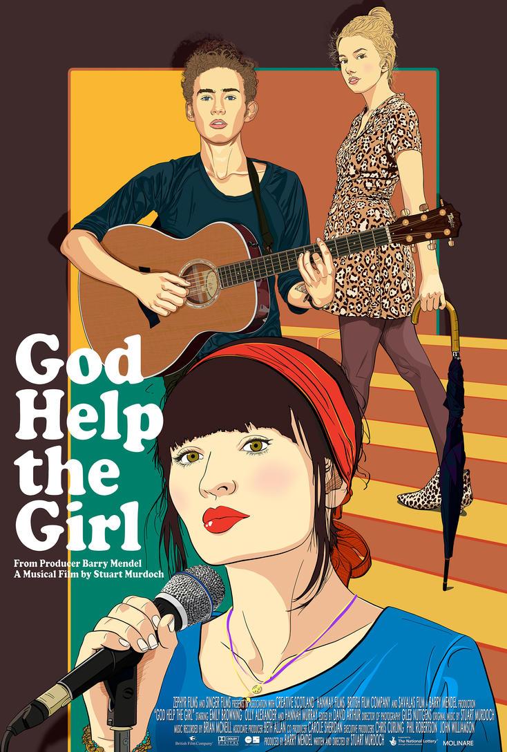 God Help the Girl (2014) 1080p Türkçe Altyazılı izle ...