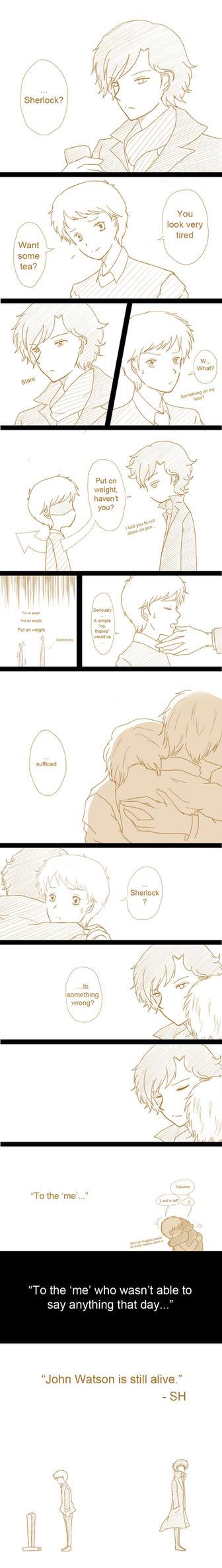 Sincerely by Voidance-kun
