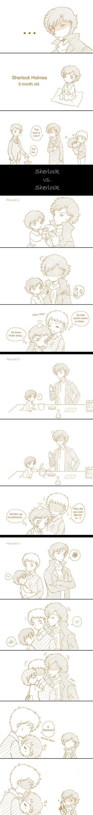 Childhood by Voidance-kun