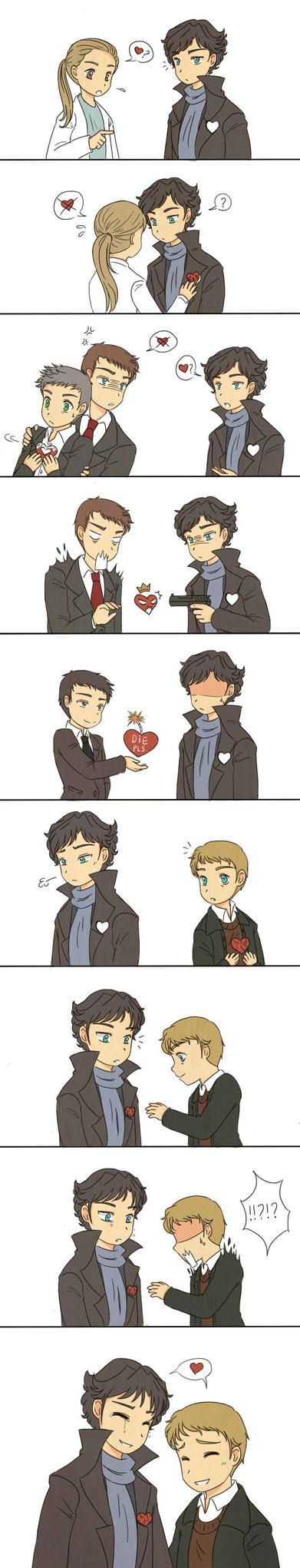 Hearts by Voidance-kun