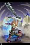 Landmaster - Fox