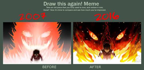 Draw This Again!