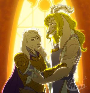 [COLLAB] UnderSwap Royalty