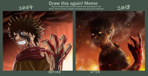Draw This Again! 2