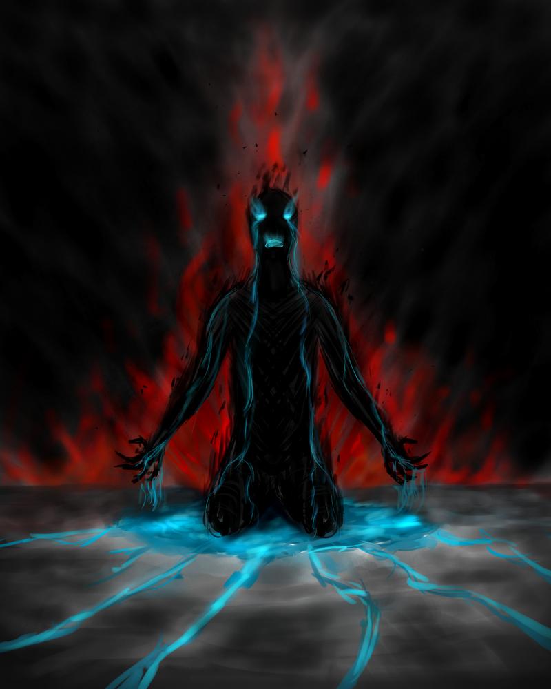 Despair by Aldenwar