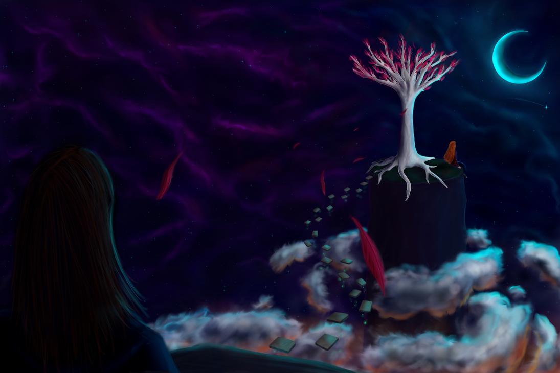 Distant dreams by Aldenwar