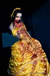 Undead Belle