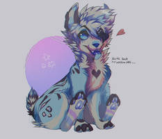 i love it. by cozyote