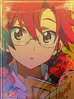 Anzert's Yoko avatar by Anzert