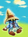 Final Fantasy IX: Vivi