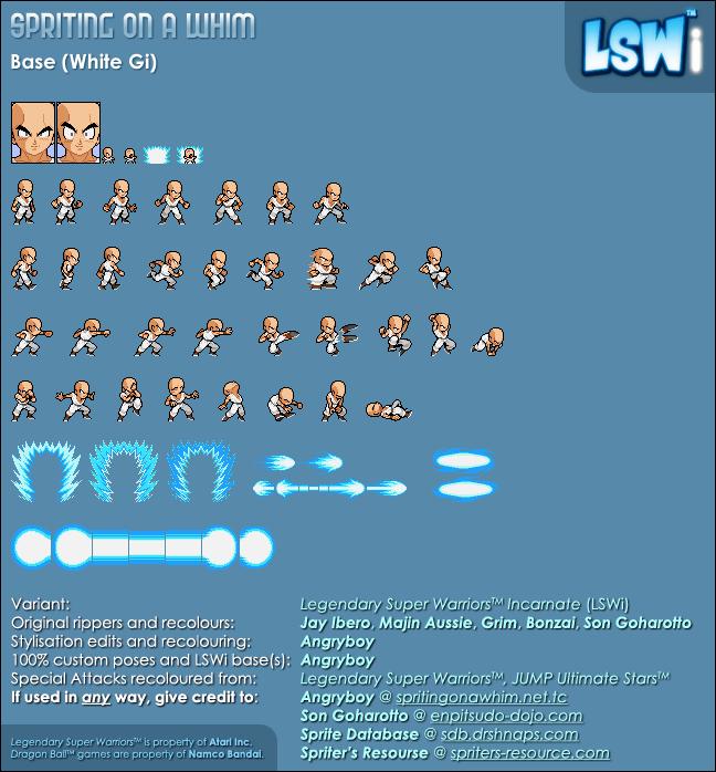 LSWI(2) Base Sheet by DragonSoul2004 on DeviantArt