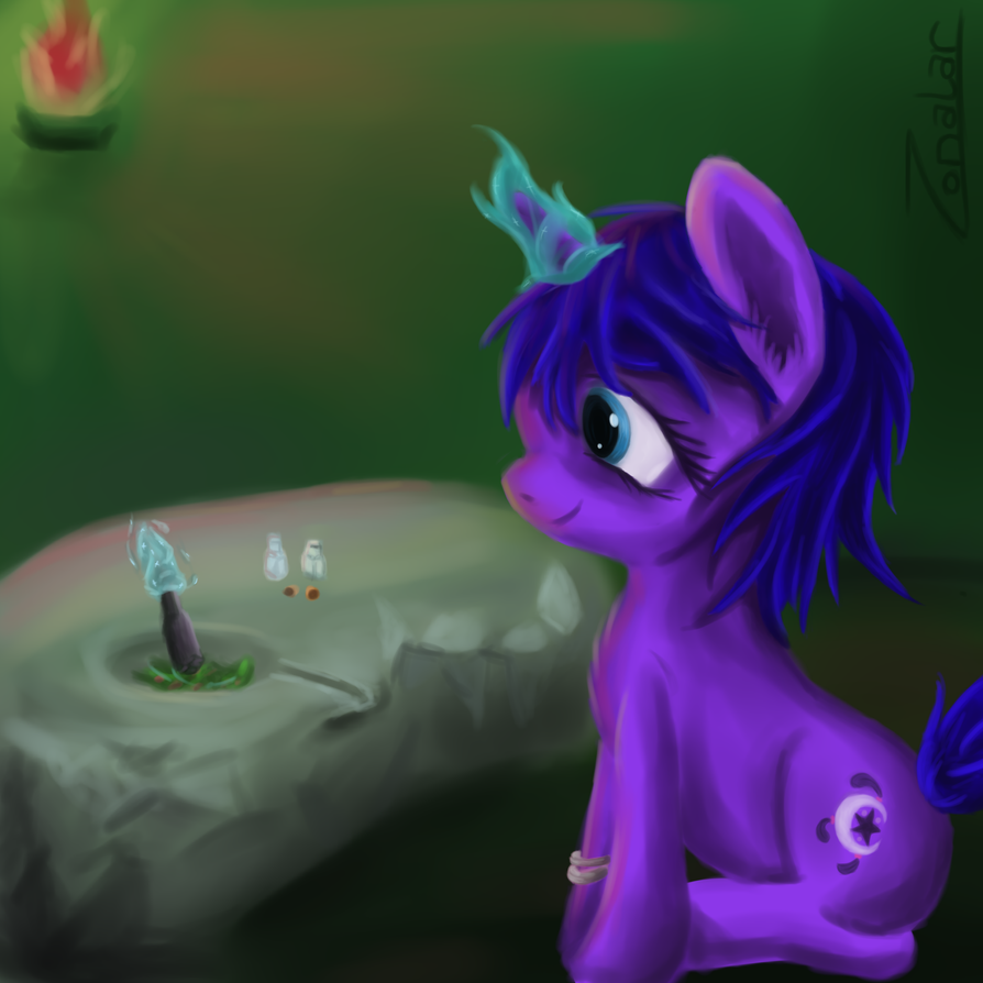 [Image: sweet_dreams_mixing_potions_by_zonalar-d6t1sl9.png]