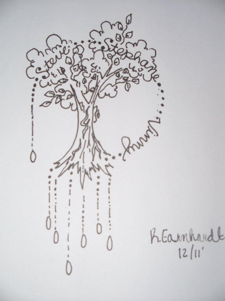 02aefe37183a3 Rheana E : Family Tree :: by d-REM-tattoos on DeviantArt