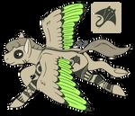 [G/R] Pony Sting